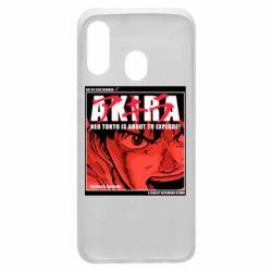 Чохол для Samsung A40 Akira