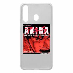 Чохол для Samsung A60 Akira