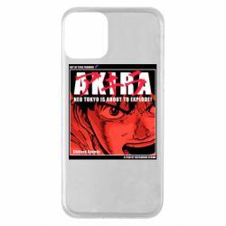 Чохол для iPhone 11 Akira