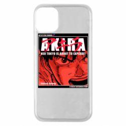 Чохол для iPhone 11 Pro Akira