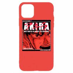 Чохол для iPhone 11 Pro Max Akira