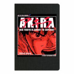 Блокнот А5 Akira