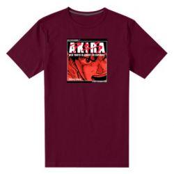 Чоловіча стрейчева футболка Akira
