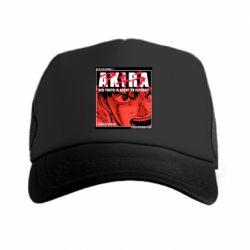 Кепка-тракер Akira