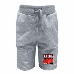 Дитячі шорти Akira