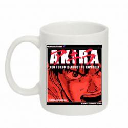Кружка 320ml Akira