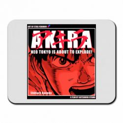 Килимок для миші Akira