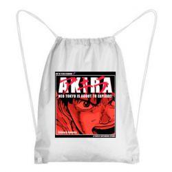 Рюкзак-мішок Akira
