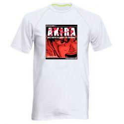 Чоловіча спортивна футболка Akira