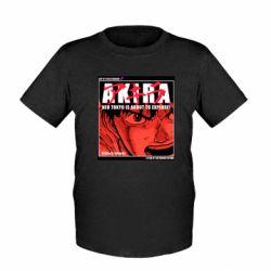 Дитяча футболка Akira