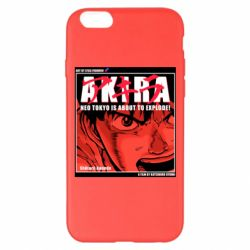 Чохол для iPhone 6 Plus/6S Plus Akira