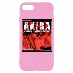 Чохол для iPhone 7 Akira