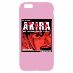 Чохол для iPhone 6 Akira