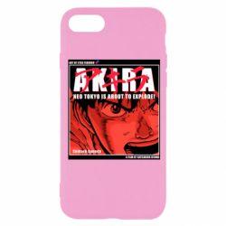 Чохол для iPhone 8 Akira