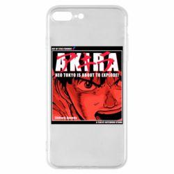 Чохол для iPhone 8 Plus Akira