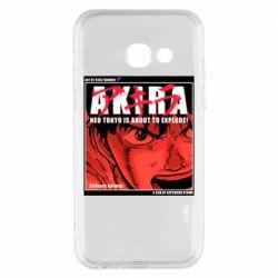 Чохол для Samsung A3 2017 Akira