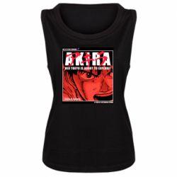 Майка жіноча Akira