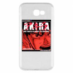 Чохол для Samsung A7 2017 Akira
