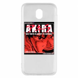Чохол для Samsung J5 2017 Akira