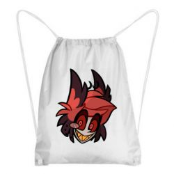 Рюкзак-мешок Alastor head