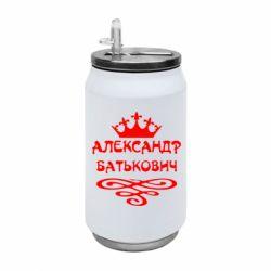 Термобанка 350ml Александр Батькович