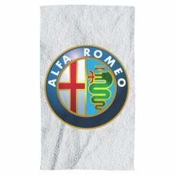 Полотенце ALFA ROMEO