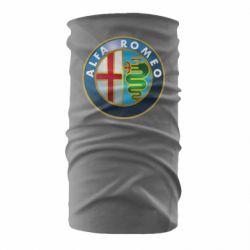 Бандана-труба ALFA ROMEO