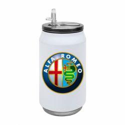 Термобанка 350ml ALFA ROMEO