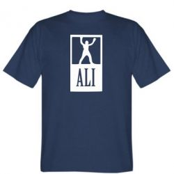 Футболка Ali