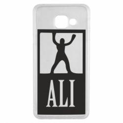 Чохол для Samsung A3 2016 Ali