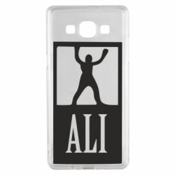 Чохол для Samsung A5 2015 Ali