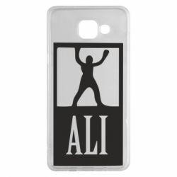Чохол для Samsung A5 2016 Ali