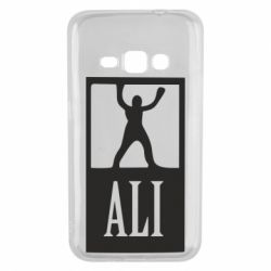 Чохол для Samsung J1 2016 Ali
