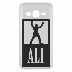 Чохол для Samsung J2 2015 Ali
