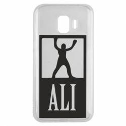 Чохол для Samsung J2 2018 Ali