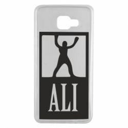 Чохол для Samsung A7 2016 Ali