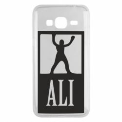 Чохол для Samsung J3 2016 Ali