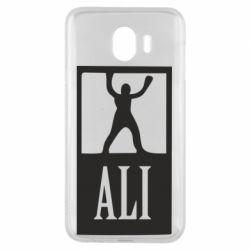 Чохол для Samsung J4 Ali