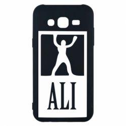 Чохол для Samsung J5 2015 Ali