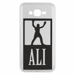 Чохол для Samsung J7 2015 Ali