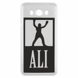 Чохол для Samsung J7 2016 Ali