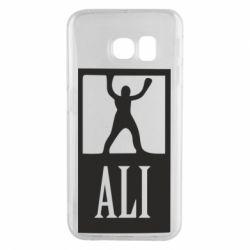 Чохол для Samsung S6 EDGE Ali