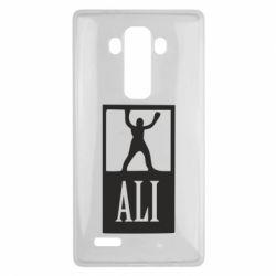 Чехол для LG G4 Ali - FatLine