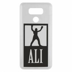 Чехол для LG G6 Ali - FatLine
