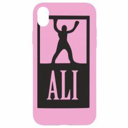Чохол для iPhone XR Ali