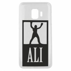 Чохол для Samsung J2 Core Ali