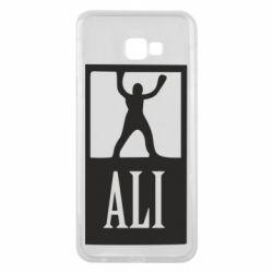 Чехол для Samsung J4 Plus 2018 Ali - FatLine