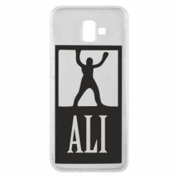 Чохол для Samsung J6 Plus 2018 Ali