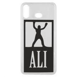 Чохол для Samsung A6s Ali