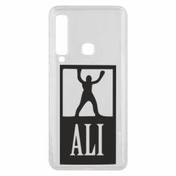 Чохол для Samsung A9 2018 Ali